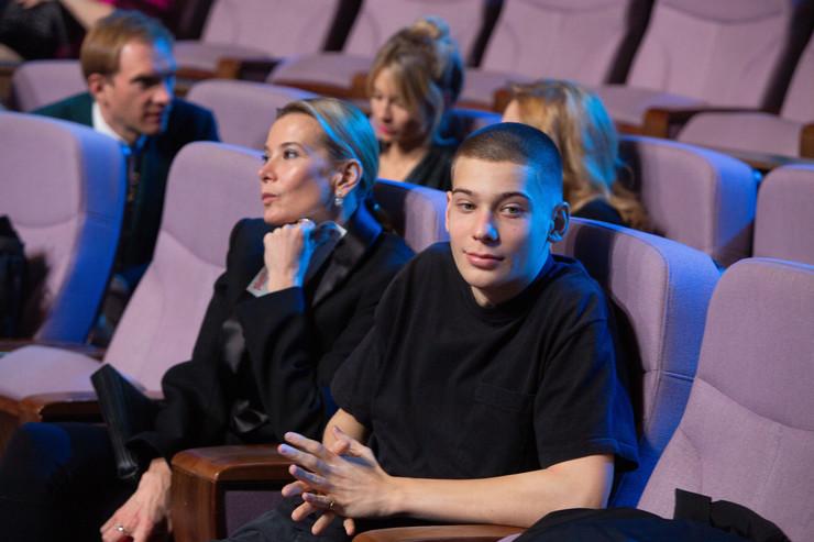 Петр Кончаловский дружен с отцом, но ему не хочется быть режиссером