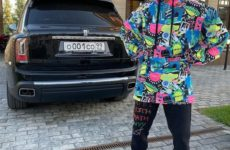 Мини-люстры и барная стойка! Гусейн Гасанов купил квартиру за 1 миллион долларов