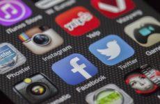 Instagram и Facebook снова упали