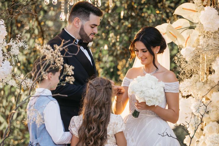 Новости: Мария Солодар, потратившая 300 миллионов на свадьбу: «Живя в общаге, я научилась экономить» – фото №1