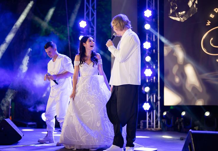 Новости: Мария Солодар, потратившая 300 миллионов на свадьбу: «Живя в общаге, я научилась экономить» – фото №4