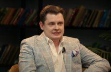 Евгений Понасенков выгнал комиков «ЧБД» и впервые в шоу рассказал историю полностью
