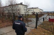 12-летнего ученика, устроившего стрельбу в школе под Пермью, отправили в психбольницу