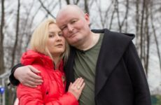 Экс-супруга Николая Должанского вышла замуж за музыканта Никиты Преснякова