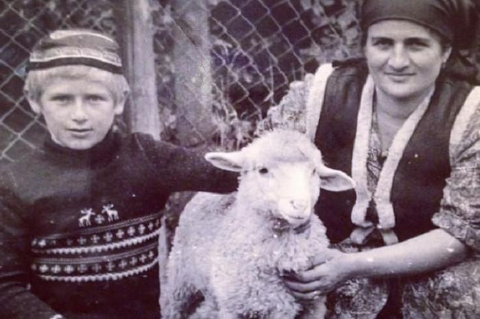 Мама Кадырова — обладатель знака отличия «За благодеяние»