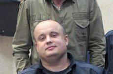 Умер крестник Александра Розенбаума