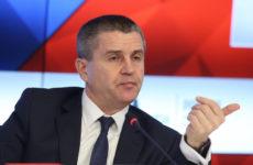 В Москве простились с бывшим представителем Следственного комитета Владимиром Маркиным