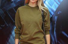 Юлия Паршута впервые проиграла в «Шоумаскгоон»