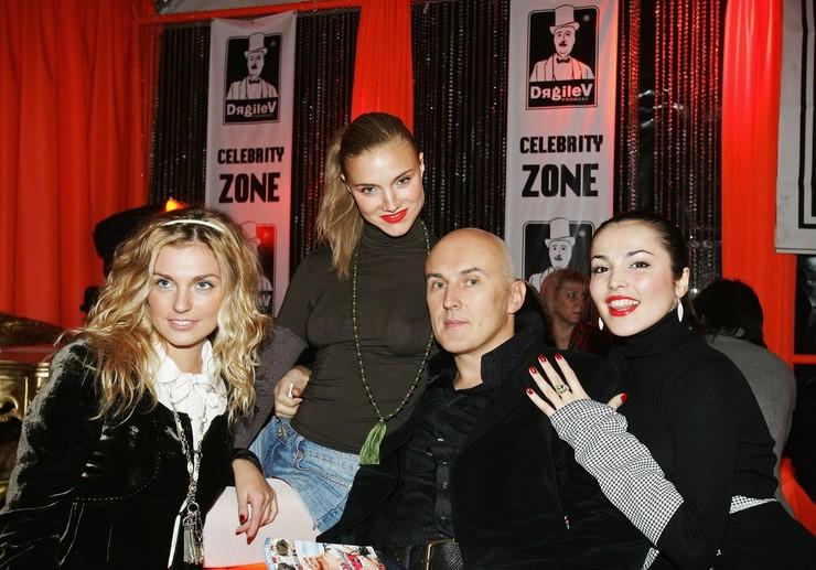 Игорь Матвиенко два года уговаривал Сати остаться в коллективе