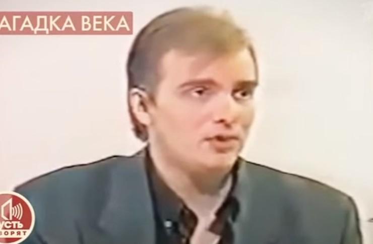 Игорь Малахов признался в убийстве Талькова