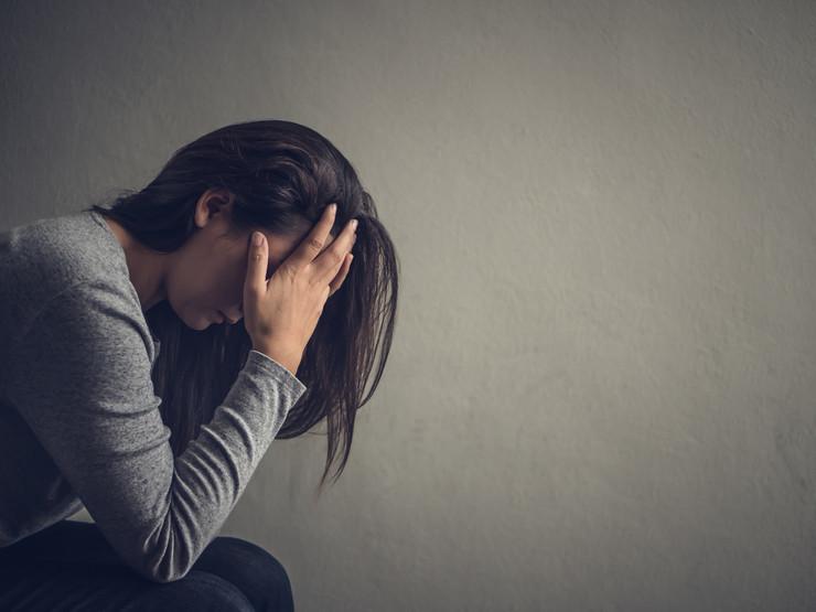 Подозревают, что женщина страдала послеродовой депрессией