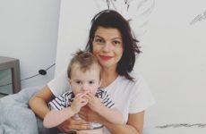Агния Кузнецова: «Не стала мягче с рождением сына»