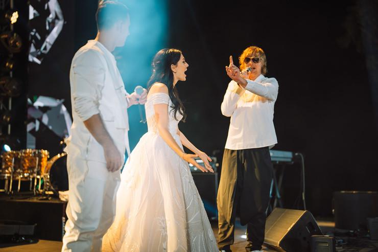 Новости: Мария Солодар, потратившая 300 миллионов на свадьбу: «Живя в общаге, я научилась экономить» – фото №7