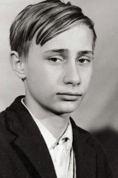 Владимир Путин был поздним ребенком: мама родила его почти в 41