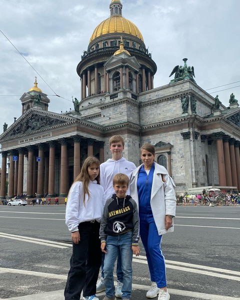 Барановская говорит, что даже в браке с Аршавиным вспоминала друга