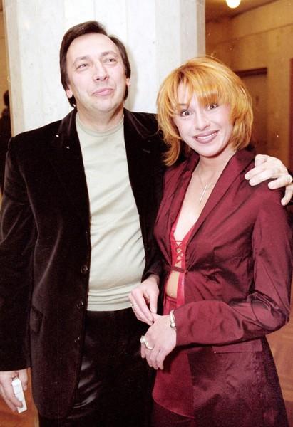 Александр Иратов стал вторым мужем и продюсером Алены Апиной